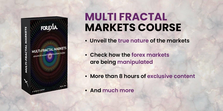 Multi-Fractal Markets Advanced Course