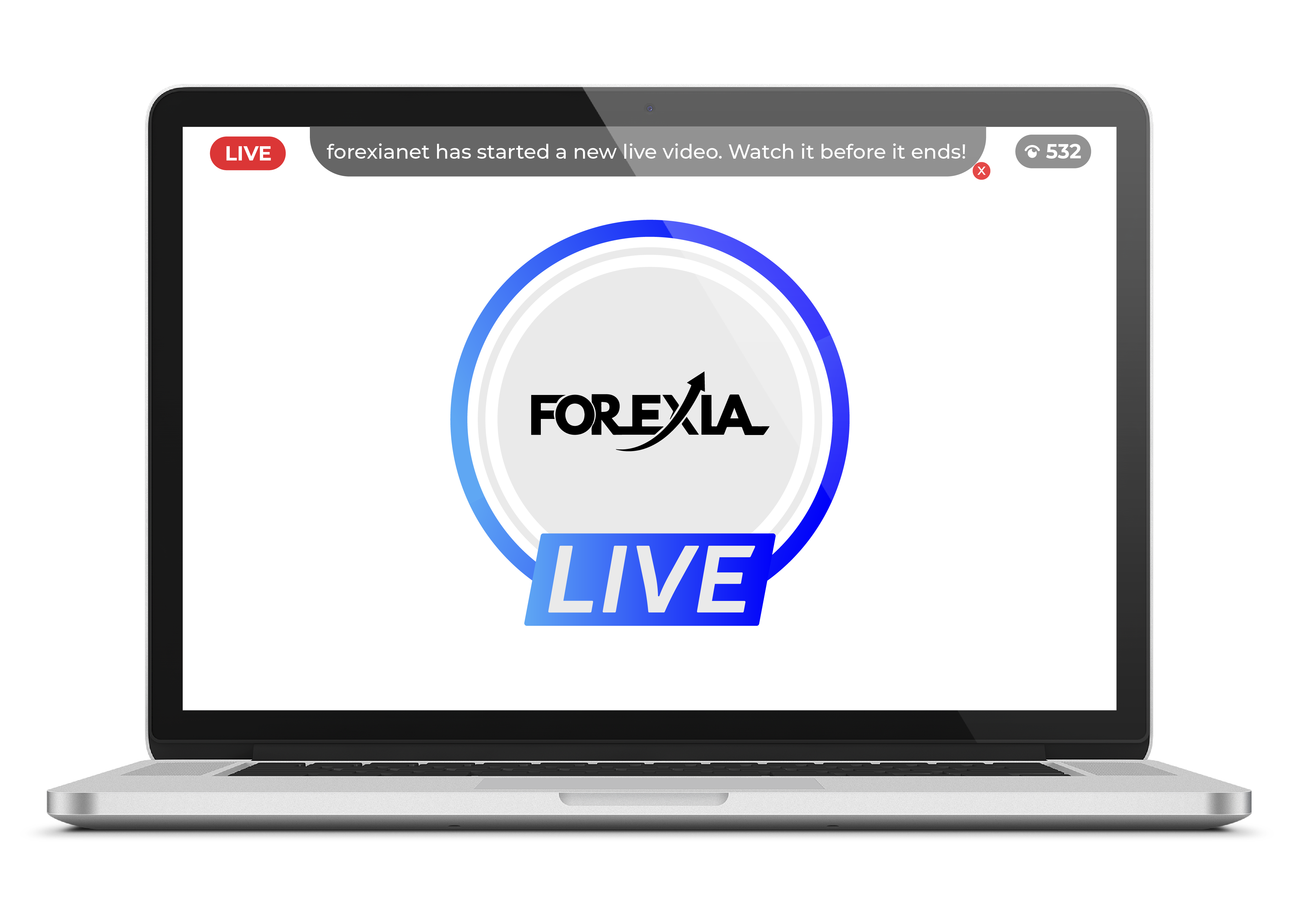 forexia live site