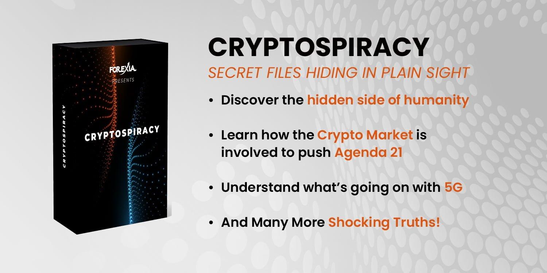 Cryptospiracy Course