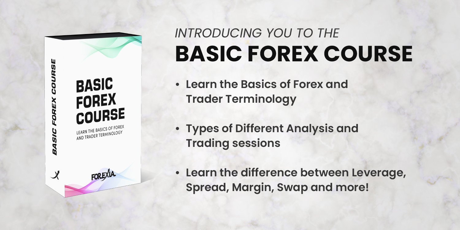 Beginners Basic Forex Course