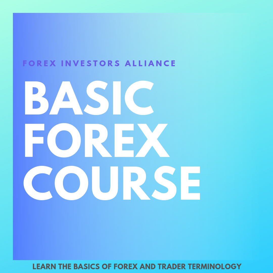 Basic overview of forex