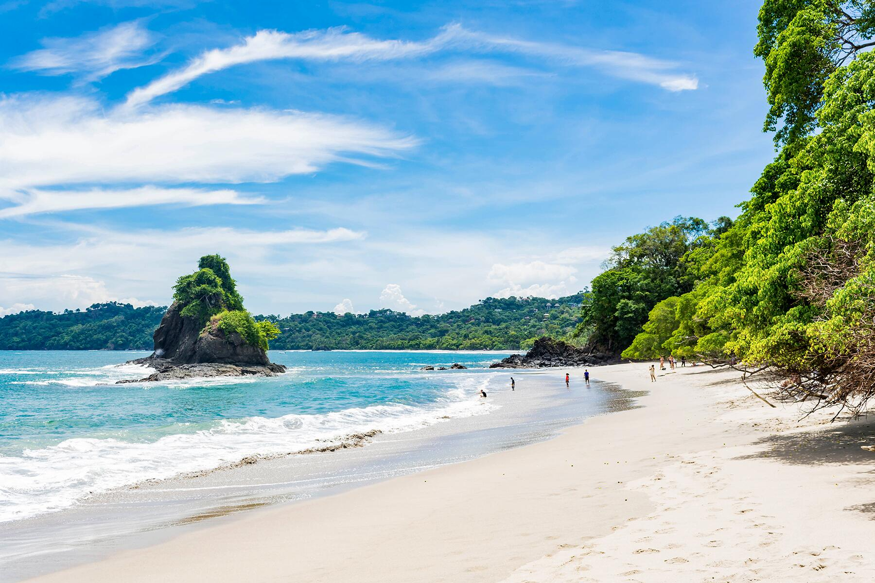 "Costa Rica considered ""Third Best Investment Destination in the World"""