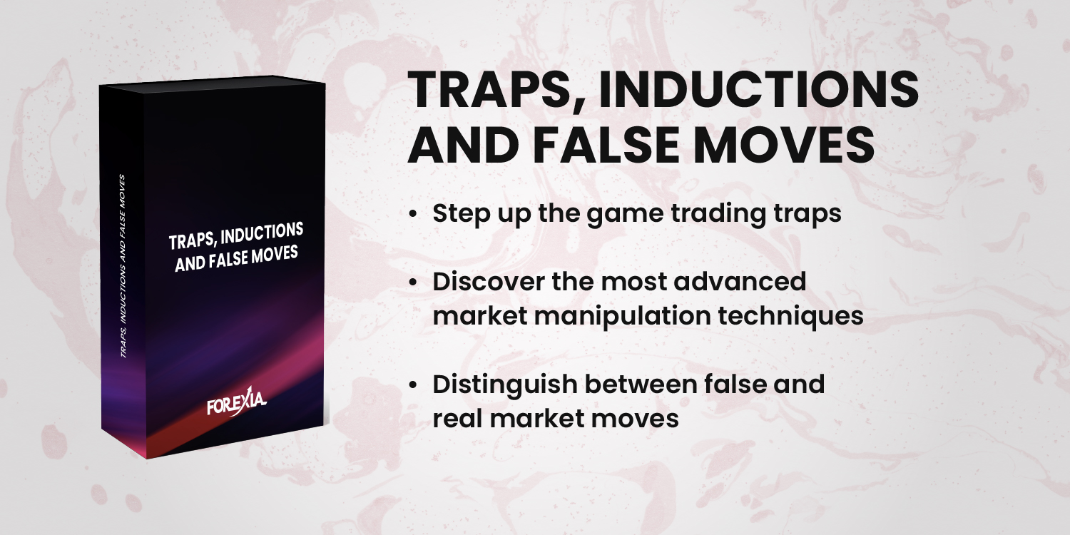 Identifying Traps, Inductions, and False Moves.
