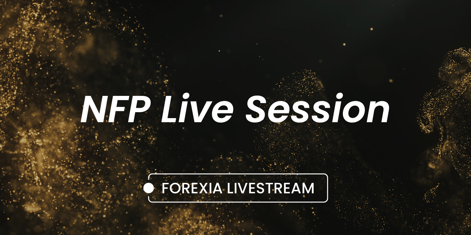 LIVE Trading NFP Session