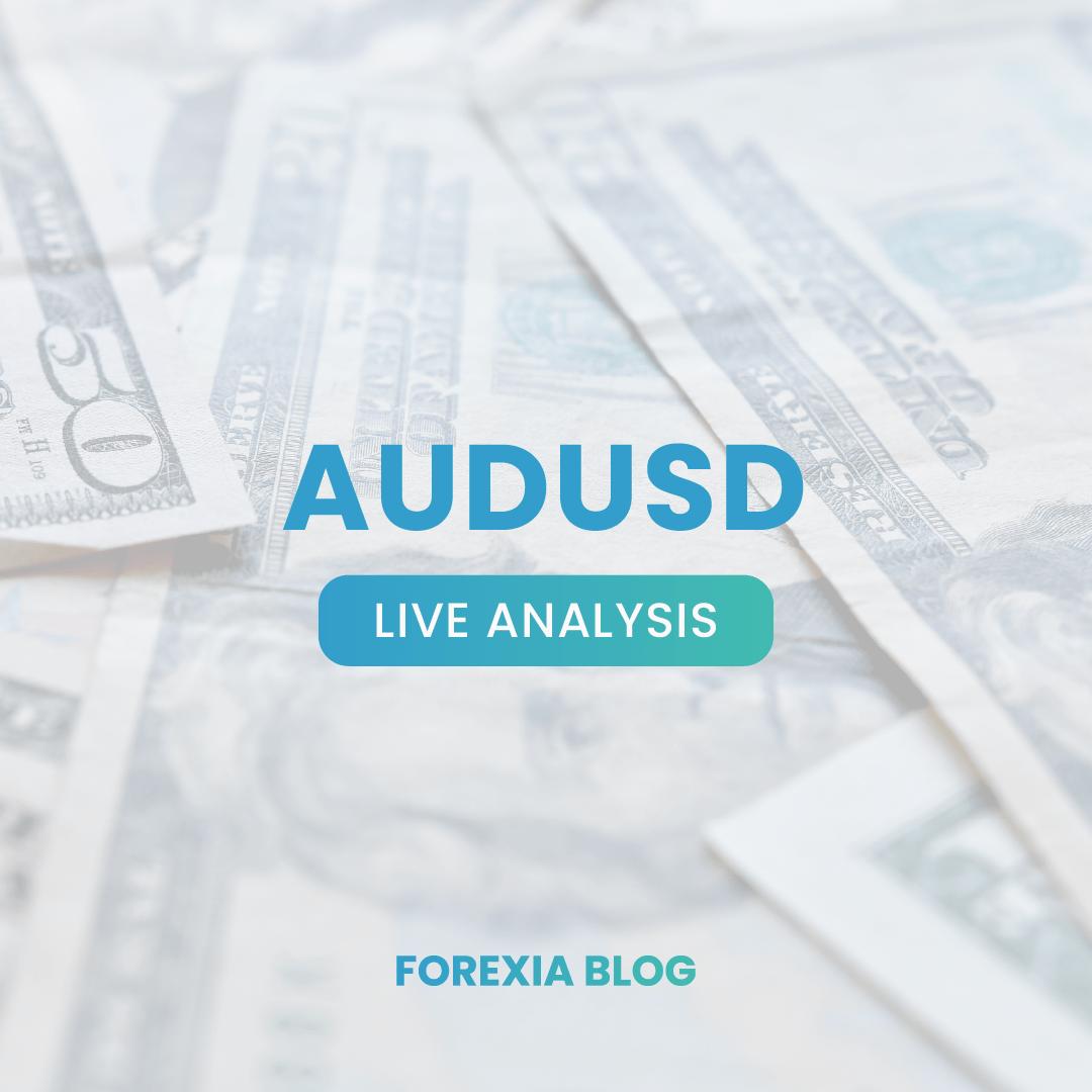 AUDUSD – Live Analysis – Forexia – 02/18/2021