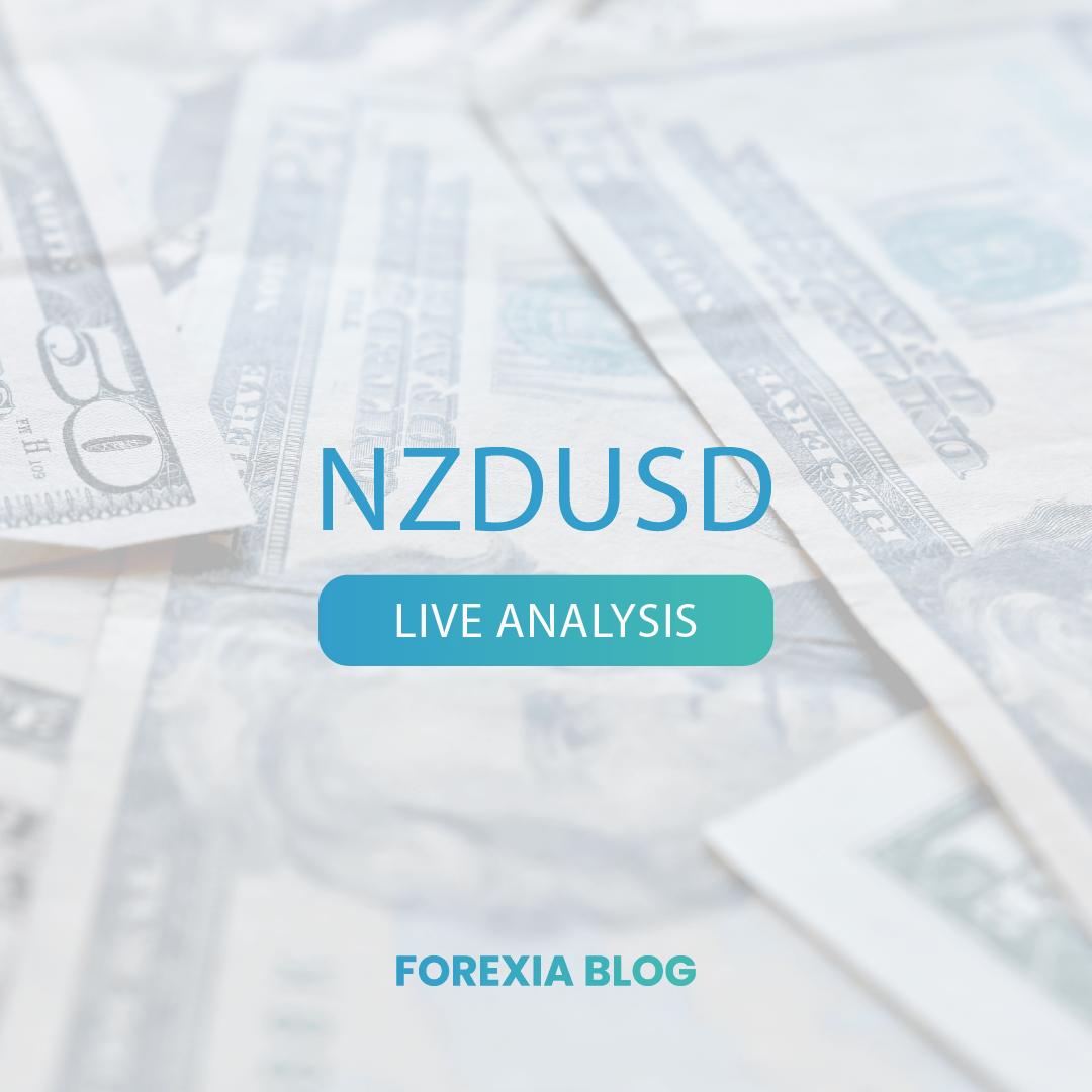 NZDUSD – Live Analysis – Forexia – 01/22/2021