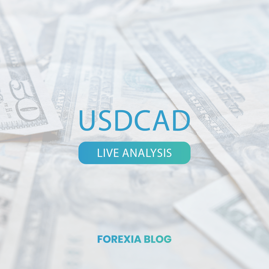 USDCAD – Live Analysis – Forexia – 02/04/2021