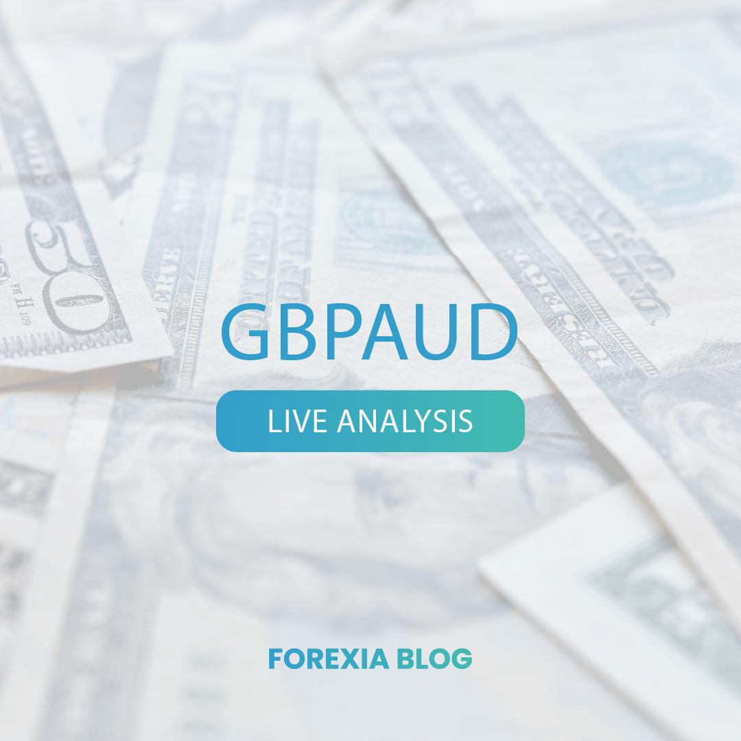 GBPAUD – Live Analysis – Forexia – 03/31/2021