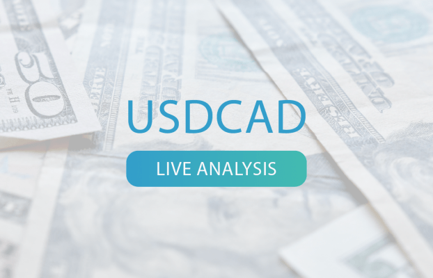 USDCAD – Live Analysis – Forexia – 04/14/2021